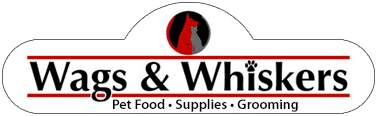 Wags & Whiskers - Pet Food, Supplies, and Grooming