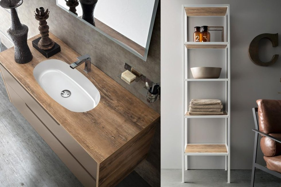 Awesome Arredo Bagno Cuneo Ideas - Skilifts.us - skilifts.us