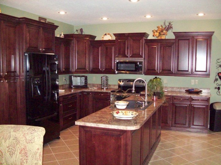 Cabinet City Granite And Marble