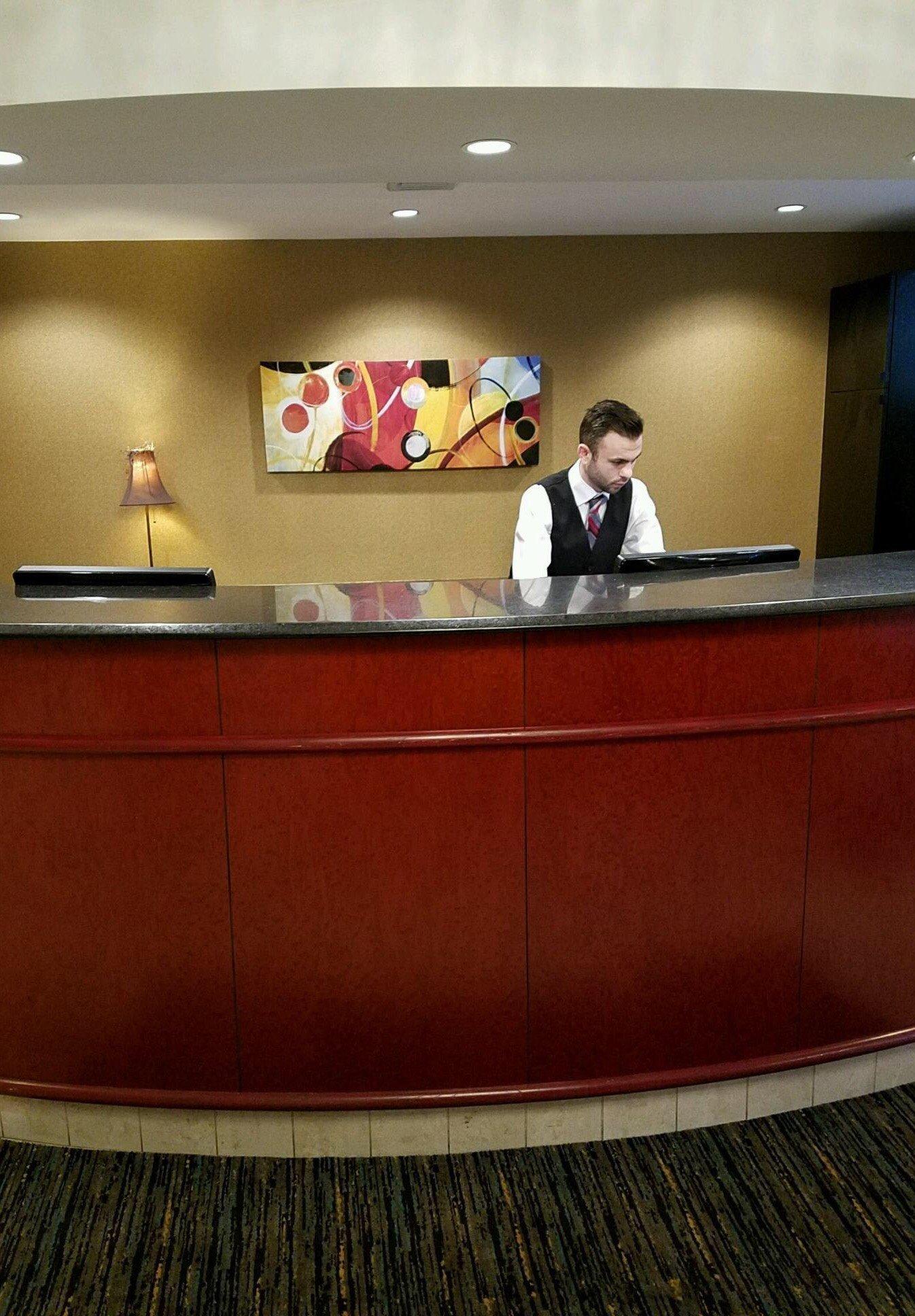 Hotel in Downtown Buffalo NY