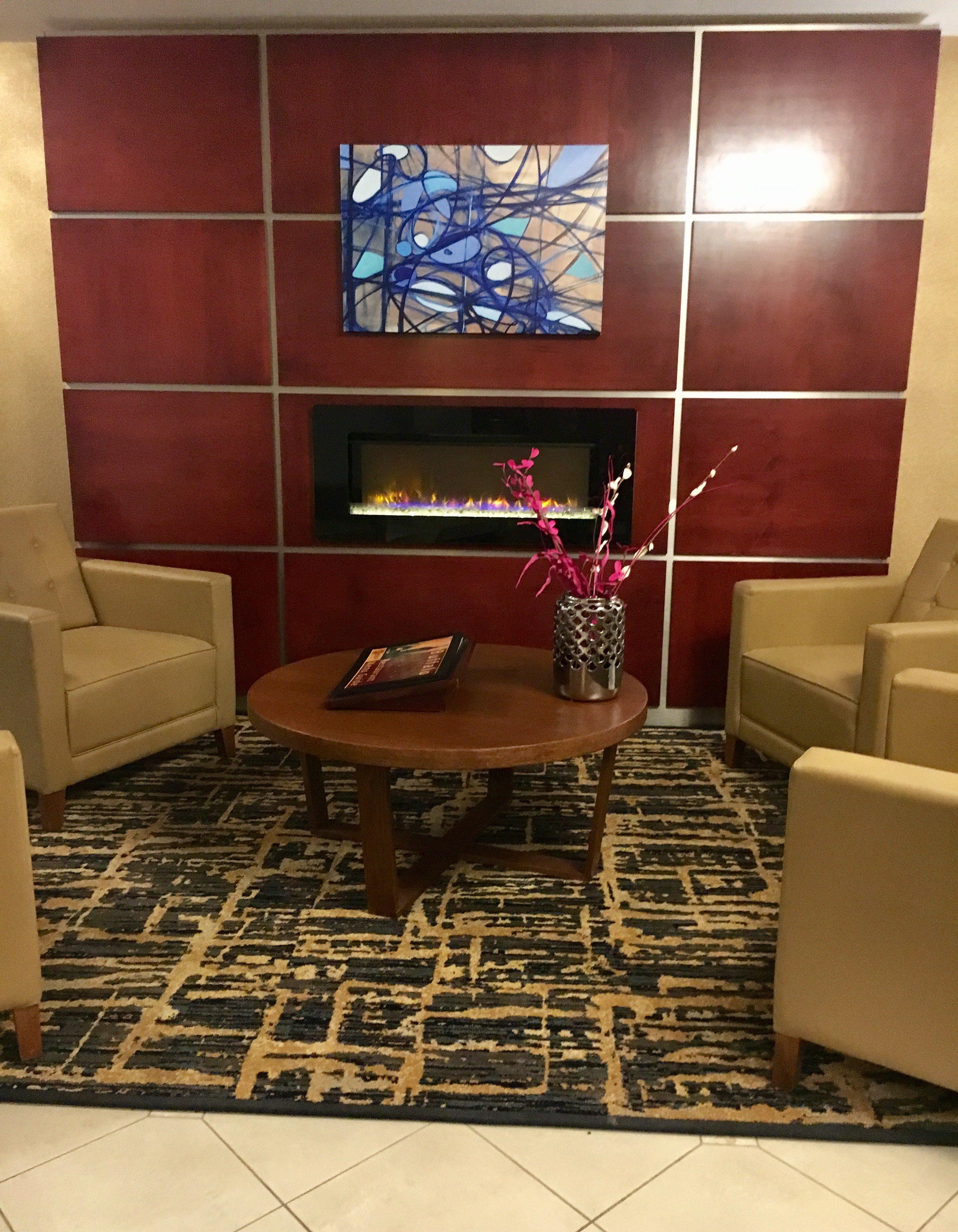 Lobby view Best Hotel Deals Buffalo NY