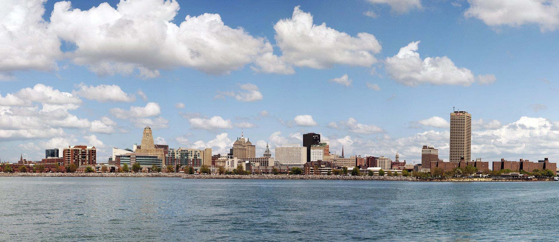 Affordable Hotels Buffalo NY