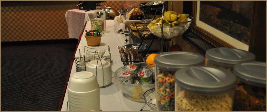 Hotels with Free Breakfast Buffalo NY
