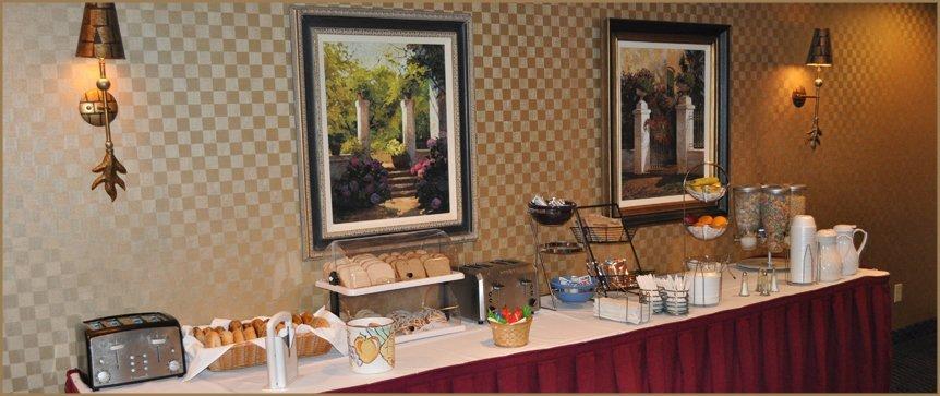Affordable Hotels With Free Breakfast Buffalo NY