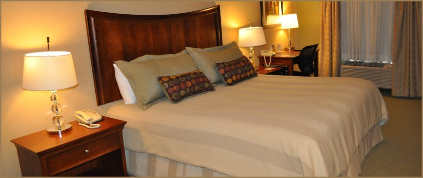 Luxury Hotel Suites Buffalo NY