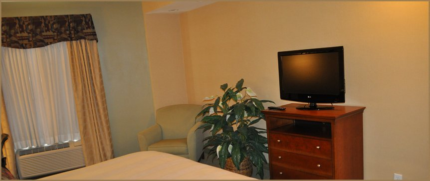 Discount Hotels Buffalo NY