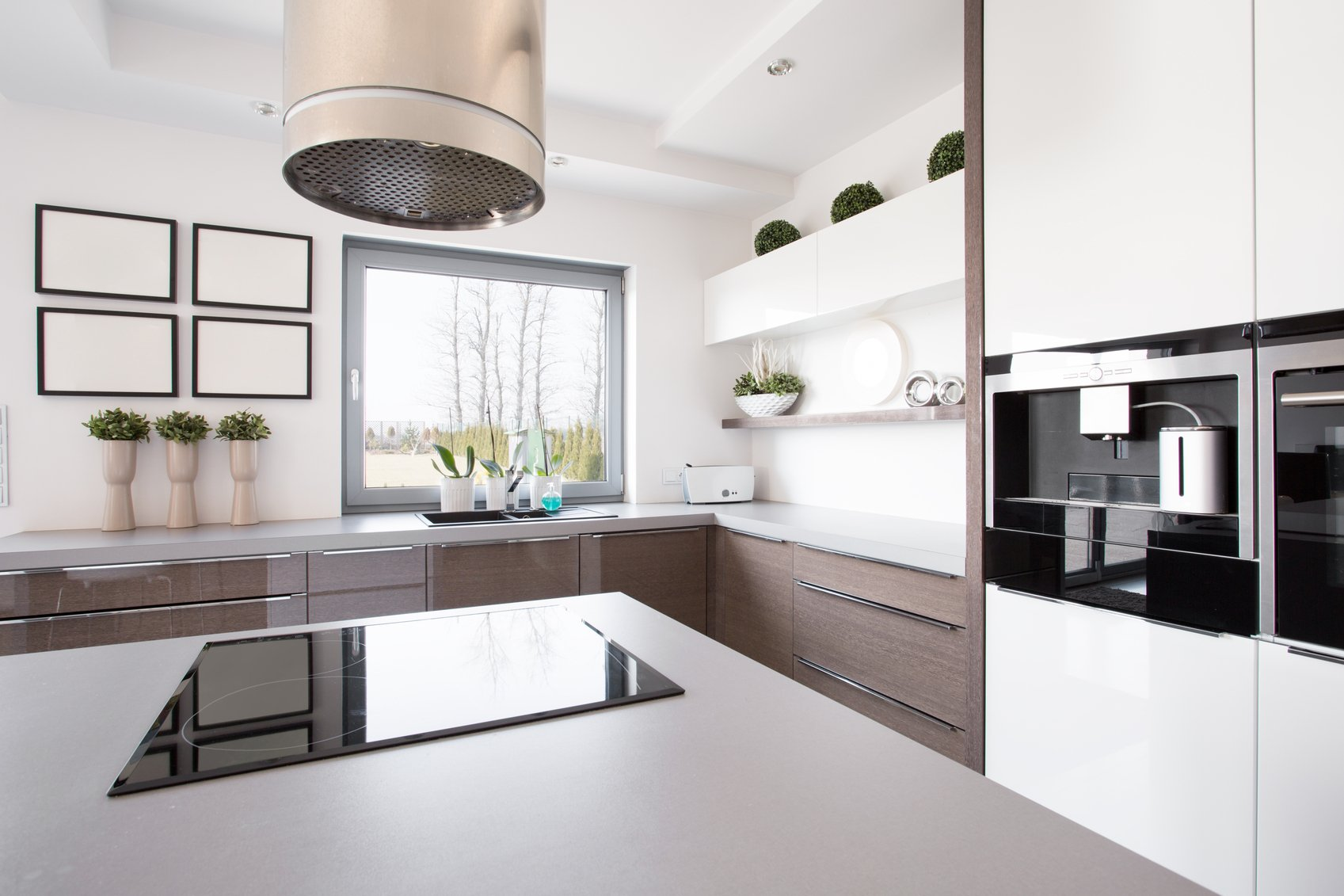 Discount kitchen cabinets erie pa - Specialty Countertops Stunning Results