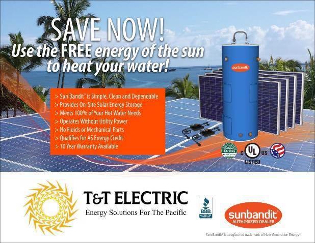 sun bandit free energy deal