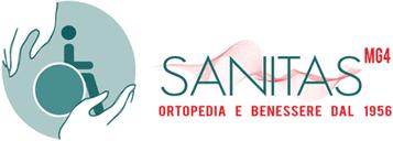 SANITAS M.G. 4 - LOGO