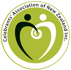 Celebrants Association of NZ logo