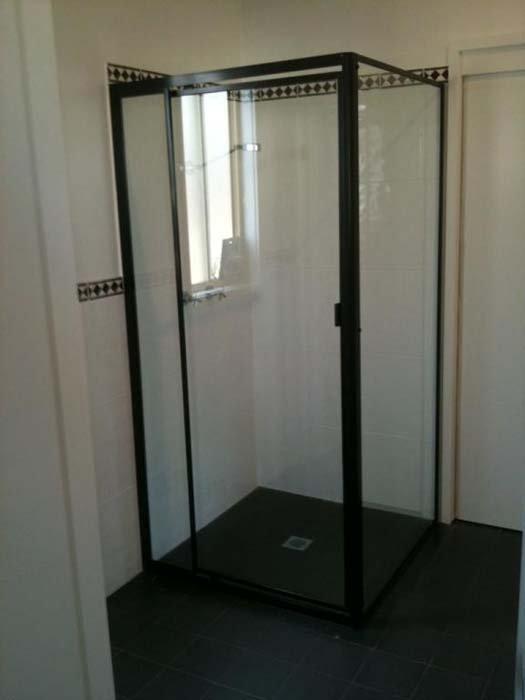 Shower Screens Cessnock Kr S Maintenance