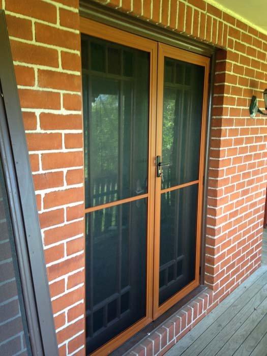 view all & Screen Doors | Cessnock | KR \u0026 S Maintenance
