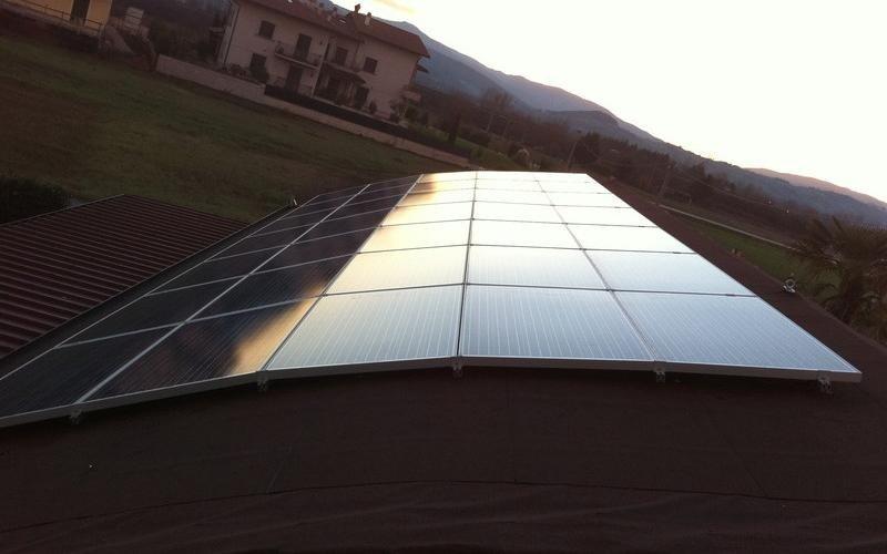 Fotovoltaico SAIT Perugia