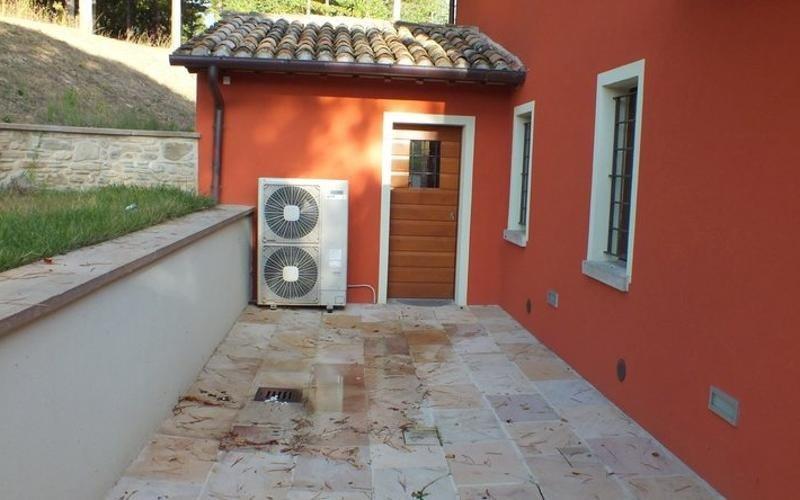 Impianti climatizzazione SAIT Perugia