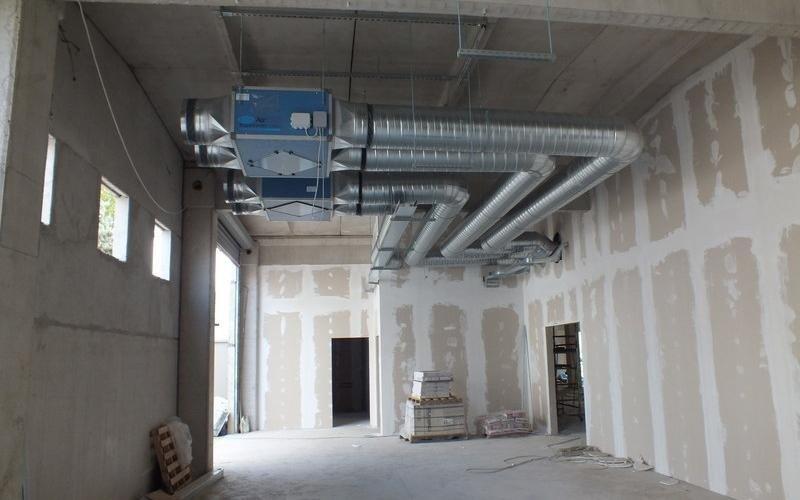 Pompe di calore SAIT Climatizzazione - Perugia