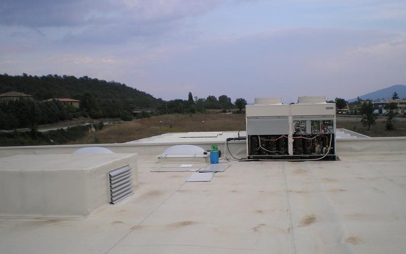Climatizzazione Perugia