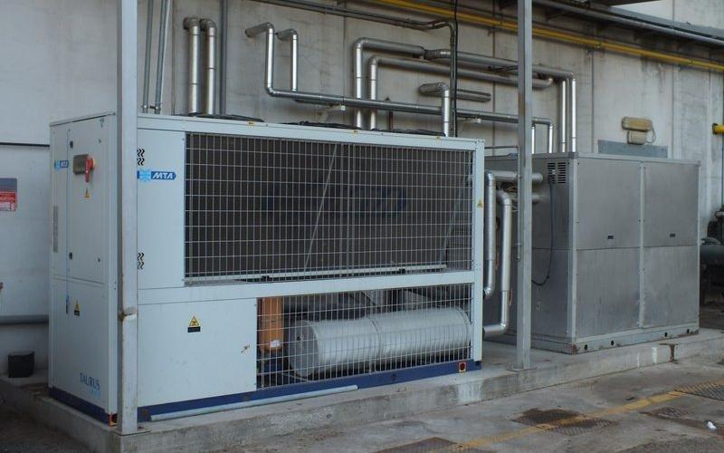 Pompe calore SAIT Climatizzazione Perugia