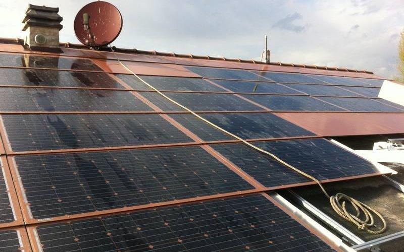Fotovoltaico con pompa di calore - Perugia