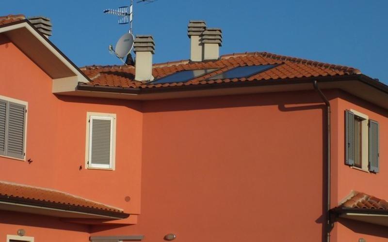 Fotovoltaico Perugia - SAIT