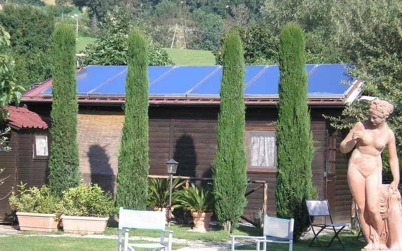 Energia rinnovabile Perugia