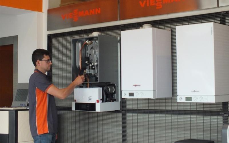 Servizio assistenza VIESSMANN - SAIT Climatizzazione