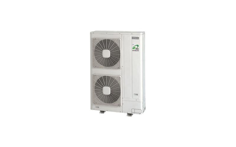 Unita esterna multisplit commerciale 2 - SAIT Climatizzazione