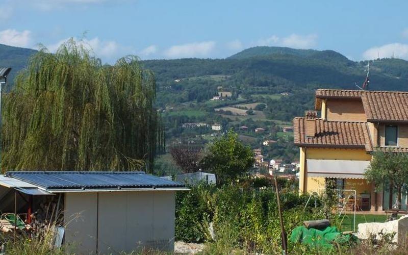 Impianti fotovoltaici SAIT Perugia