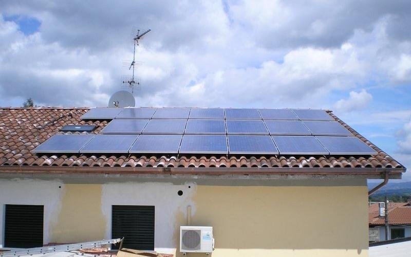 Fotovoltaico Perugia
