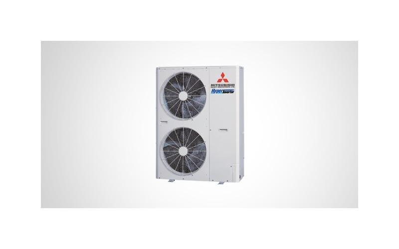 Unita esterna multisplit commerciale -SAIT Climatizzazione