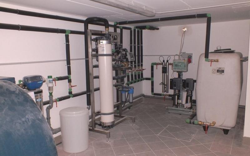 Installazione pompe di calore Perugia