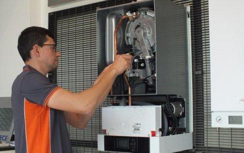 Servizio assistenza SAIT Climatizzazione