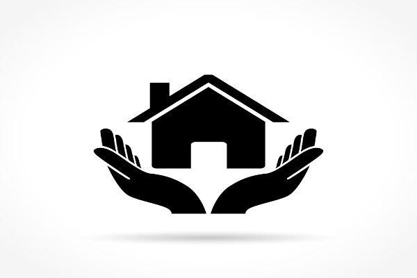Icona - Protezione della casa