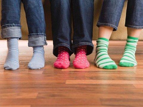 calze calzini calzettoni