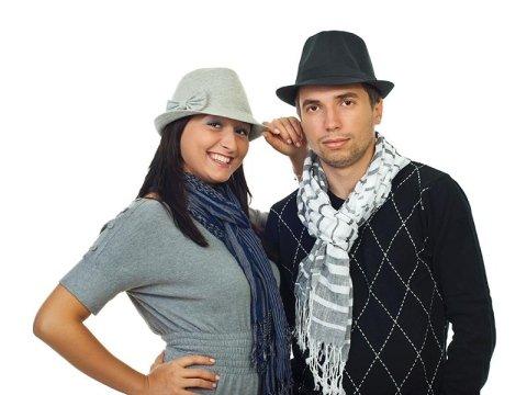 accessori sciarpe cappelli pashmine