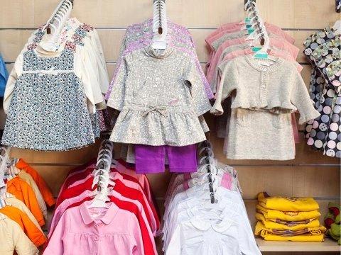 abbigliamento bambino bambina neonati
