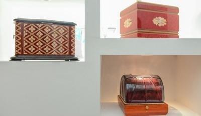 oggettistica funebre