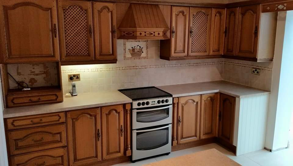 affordable kitchen makeovers affordable kitchen makeovers in and around gloucestershire 1178