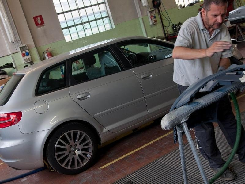 restauro auto usate