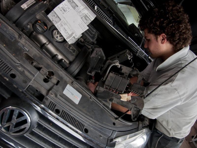 riparazione motori auto