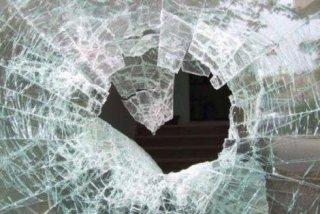 riparazione vetri rotti