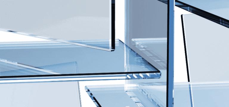 prodotti in vetro