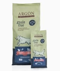 argon grain free
