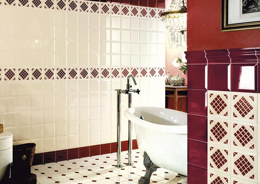 Rivestimenti bagno a mosaico firenze osti pavimenti srl - Piastrelle bagno firenze ...