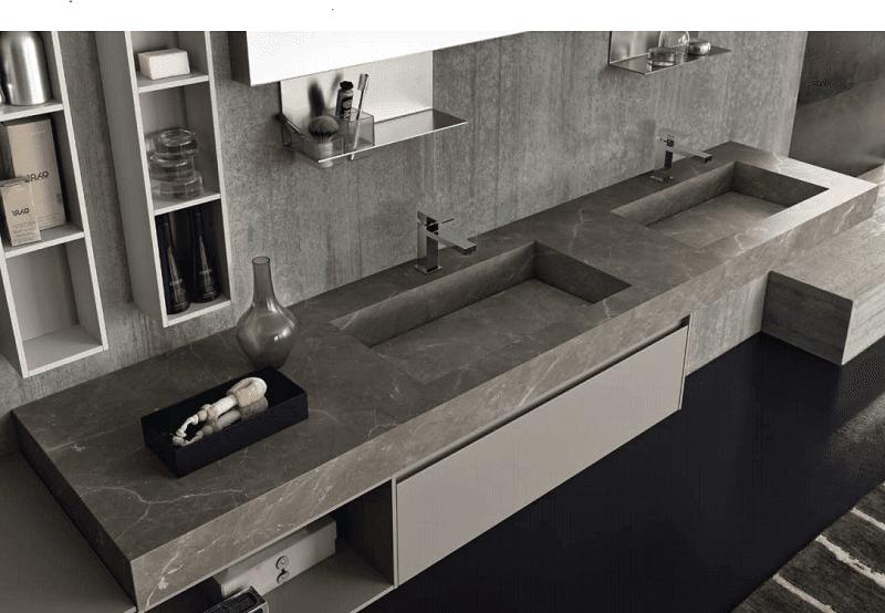 Mobili arredo bagno - Firenze - Osti Pavimenti