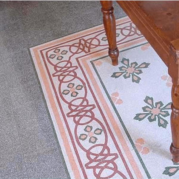 Graniglia per pavimenti