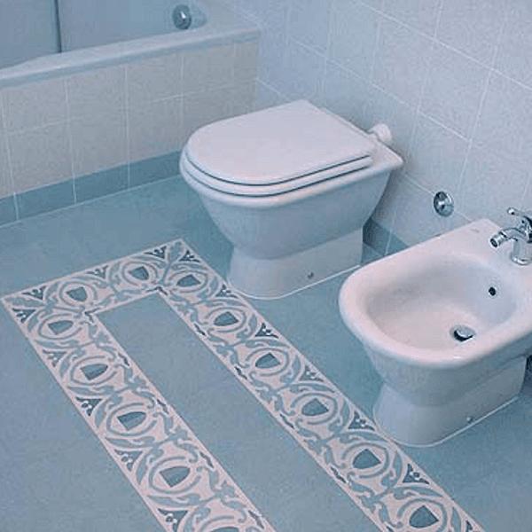 pavimenti e rivestimenti in graniglia
