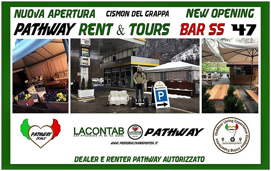 Nuova apertura pathway rent tours point for Nuova apertura grande arredo bari