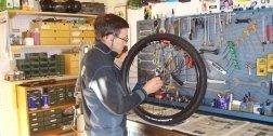 Assistenza e riparazione biciclette