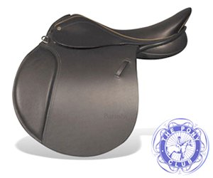 Barnsby Pony Club Saddles