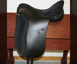Albion saddle